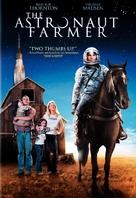 The Astronaut Farmer - DVD cover (xs thumbnail)