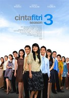 """Cinta fitri"" - Indonesian Movie Poster (xs thumbnail)"