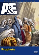 """""""Mysteries of the Bible"""" - DVD cover (xs thumbnail)"""