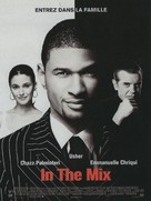 In The Mix - French Movie Poster (xs thumbnail)