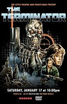 The Terminator - Movie Poster (xs thumbnail)