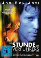 The Leading Man - German Movie Cover (xs thumbnail)