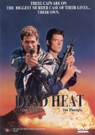 Dead Heat - DVD cover (xs thumbnail)