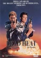 Dead Heat - DVD movie cover (xs thumbnail)