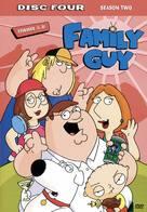 """Family Guy"" - DVD movie cover (xs thumbnail)"