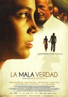 La mala verdad - Spanish Movie Poster (xs thumbnail)