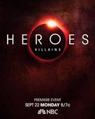 """""""Heroes"""" - Movie Poster (xs thumbnail)"""