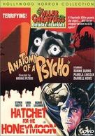 Rosso segno della follia, Il - Movie Cover (xs thumbnail)