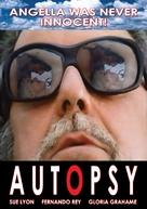 Tarot - DVD cover (xs thumbnail)