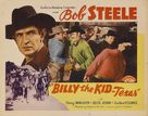 Billy the Kid in Texas - Movie Poster (xs thumbnail)