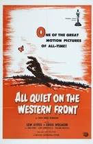 All Quiet on the Western Front - Movie Poster (xs thumbnail)