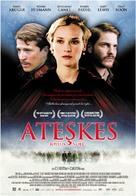 Joyeux Noël - Turkish Movie Poster (xs thumbnail)