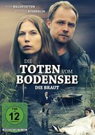 """Die Toten vom Bodensee"" - German Movie Cover (xs thumbnail)"