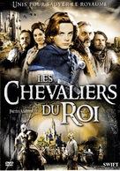 De brief voor de koning - French Movie Cover (xs thumbnail)