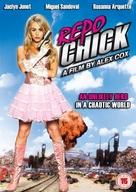 Repo Chick - British Movie Poster (xs thumbnail)