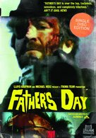 Father's Day - DVD cover (xs thumbnail)