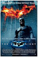 The Dark Knight - Swiss Theatrical movie poster (xs thumbnail)