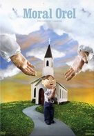 """Moral Orel"" - DVD movie cover (xs thumbnail)"