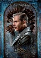 Robin Hood - Chilean Movie Poster (xs thumbnail)