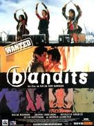 Bandits - French Movie Poster (xs thumbnail)