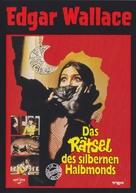 Sette orchidee macchiate di rosso - German Movie Cover (xs thumbnail)