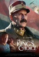 Kongens Nei - Australian Movie Poster (xs thumbnail)