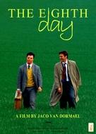 Huitième jour, Le - Dutch Movie Cover (xs thumbnail)