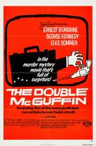 The Double McGuffin - Movie Poster (xs thumbnail)