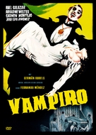 Vampiro, El - German Movie Cover (xs thumbnail)
