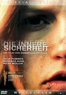 Die innere Sicherheit - German Movie Cover (xs thumbnail)