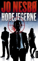 Hodejegerne - Norwegian Movie Poster (xs thumbnail)