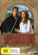 The Princess Bride - Australian Movie Cover (xs thumbnail)