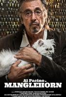 Manglehorn - Movie Poster (xs thumbnail)