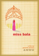 Miss Bala - Movie Poster (xs thumbnail)