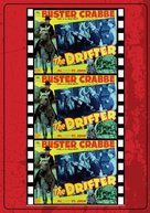 The Drifter - DVD movie cover (xs thumbnail)