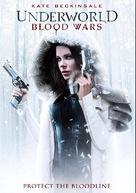 Underworld: Blood Wars - Movie Cover (xs thumbnail)