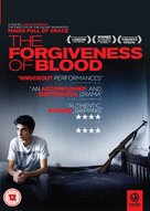 The Forgiveness of Blood - British DVD cover (xs thumbnail)