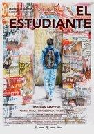 El estudiante - Argentinian Movie Poster (xs thumbnail)