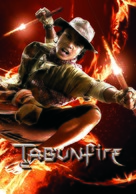 Khon fai bin - Movie Poster (xs thumbnail)
