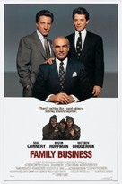 Family Business - Movie Poster (xs thumbnail)