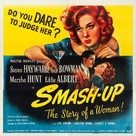 Smash-Up: The Story of a Woman - Movie Poster (xs thumbnail)