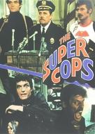 The Super Cops - DVD cover (xs thumbnail)