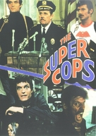 The Super Cops - DVD movie cover (xs thumbnail)