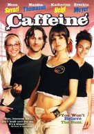 Caffeine - DVD movie cover (xs thumbnail)