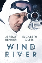 Wind River - Australian Movie Cover (xs thumbnail)