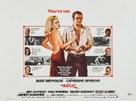 Hustle - British Movie Poster (xs thumbnail)