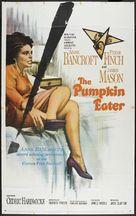 The Pumpkin Eater - Movie Poster (xs thumbnail)