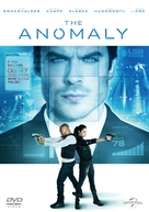 The Anomaly - DVD movie cover (xs thumbnail)