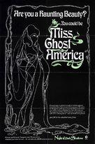 Night of Dark Shadows - Movie Poster (xs thumbnail)