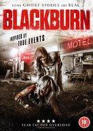 Blackburn - British Movie Cover (xs thumbnail)